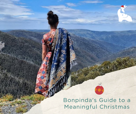Bonpinda's Guide to a Meaningful Christmas