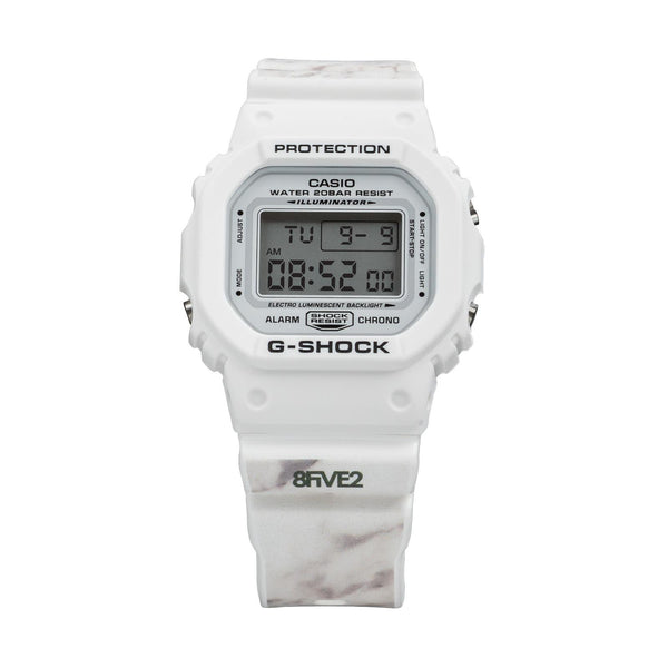 8FIVE2 x G-Shock Watch