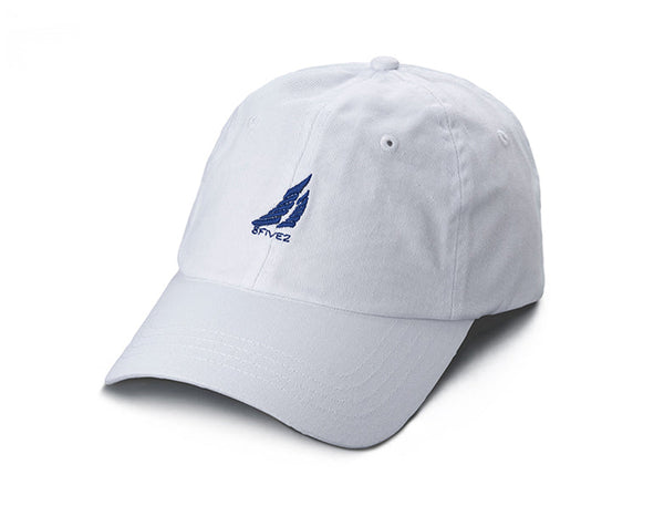 8FIVE2 Boatica Cap White