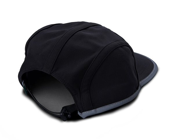 8FIVE2 Bolts Cap Black/3M