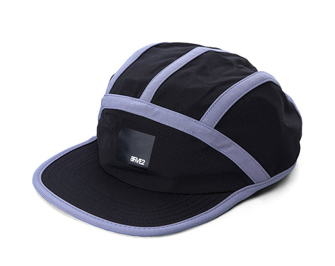 8FIVE2 Bolts Cap Black/Gray