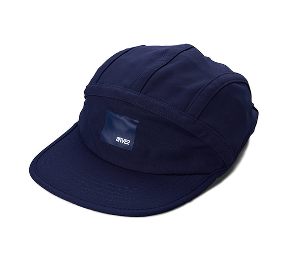 8FIVE2 Bolts Cap Navy/Navy