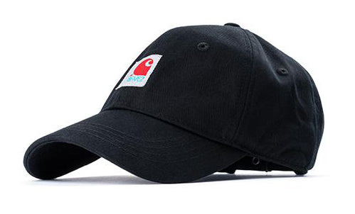 8FIVE2 x Carhartt WIP Double Logo Cap