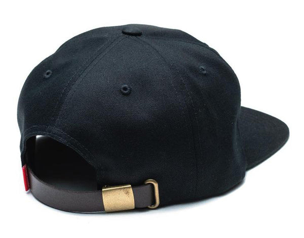8FIVE2 / Chocolate Chunk Hong Kong Cap