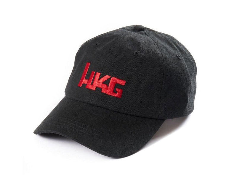 8FIVE2 HKG Cap Black