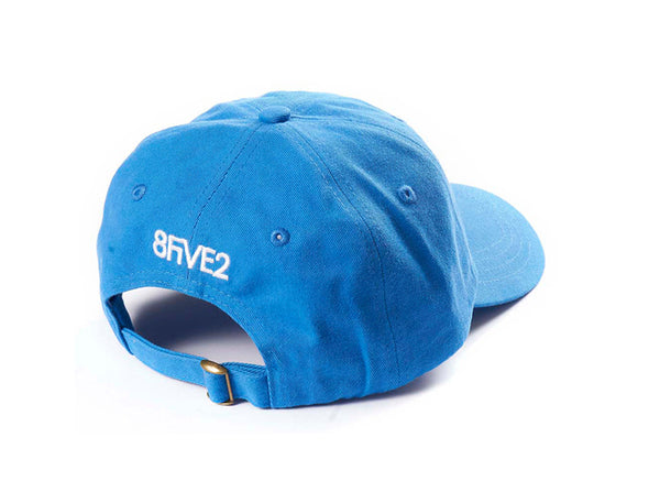 8FIVE2 HKG Cap Blue