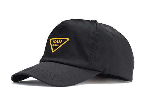 "8FIVE2 Cap ""RAD"" Black"