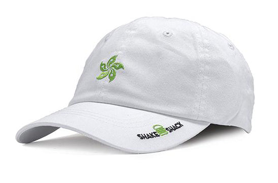 8FIVE2 x Shake Shack DOUBLE LOGO Cap