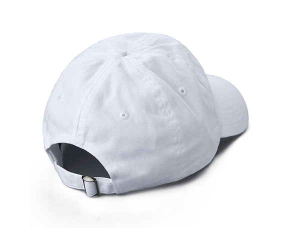 8FIVE2 Tung Lo Wan Cap White