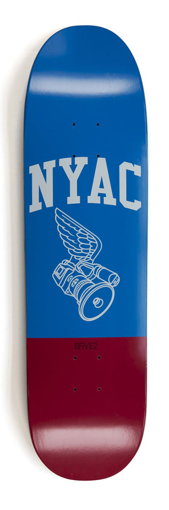 "8FIVE2 x Anthony Claravall Guest Deck ""NYAC"" 8.5"""