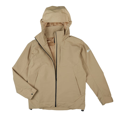"8FIVE2 ""ARMSTRONG"" jacket Khaki"