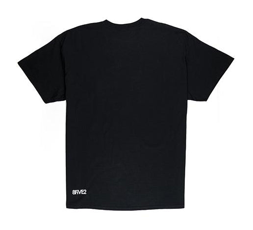 8FIVE2 x Wing Shya TONY S/S Tee Black