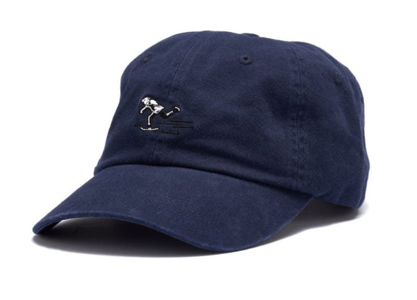 AHKSA Cap PUSH Navy