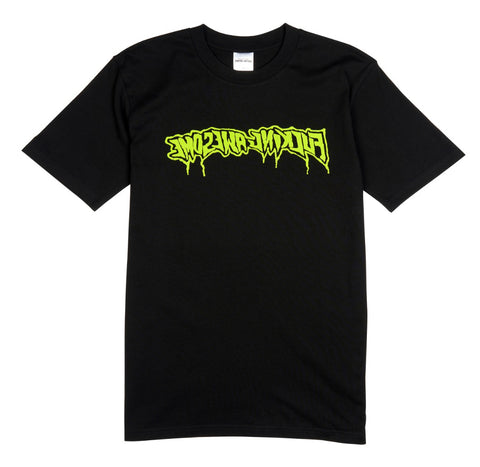 Fucking Awesome Drips S/S Tee Black