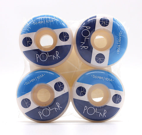 Polar Fill Logo Wheels