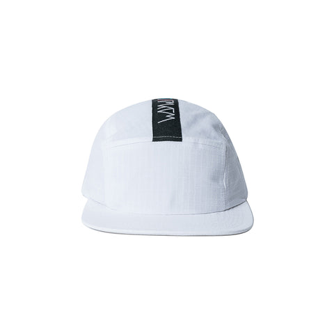 waywardwheels The Plug Tech Hat White