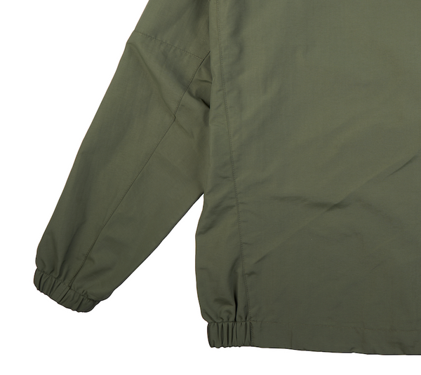 8FIVE2 Koch Jacket Olive