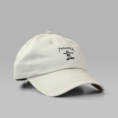 Thrasher Gonz Old Time cap