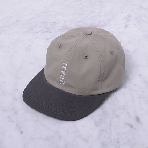 Quasiskateboards Trademark 6 - Panel  Mist