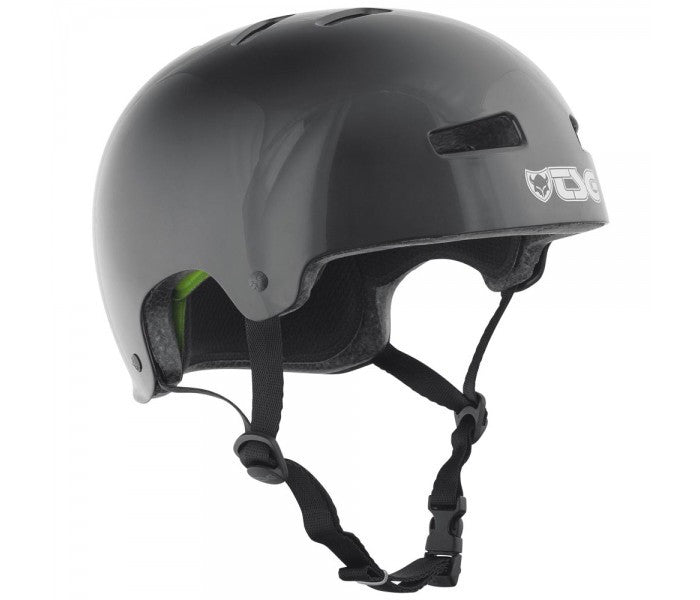 TSG Kraken Helmet injected black