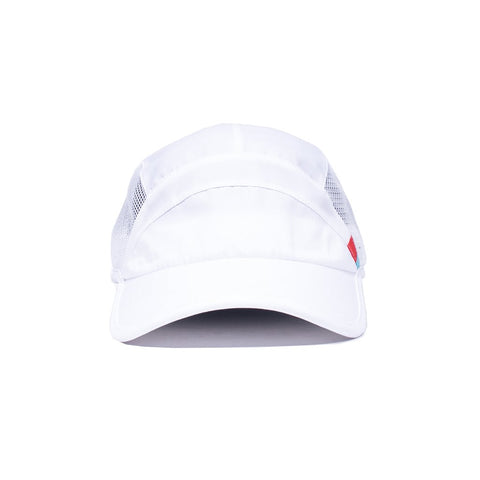 Waywardwheels Apex Technical 6 Panel White