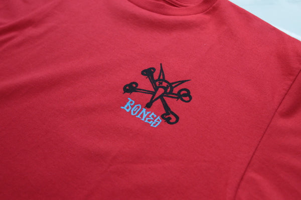 Powell Peralta  Rat Bones T-shirt