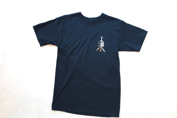 Powell Peralta Skull & Sword T-shirt