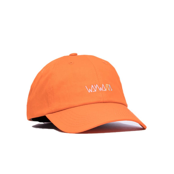 Waywardwheels Pinger Dad Hat Melon