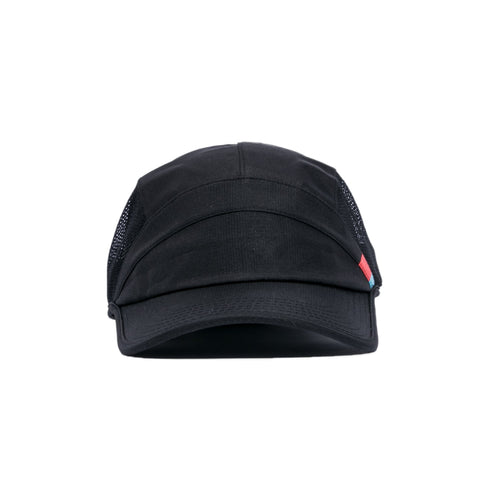 Waywardwheels Apex Technical 6 Panel Black