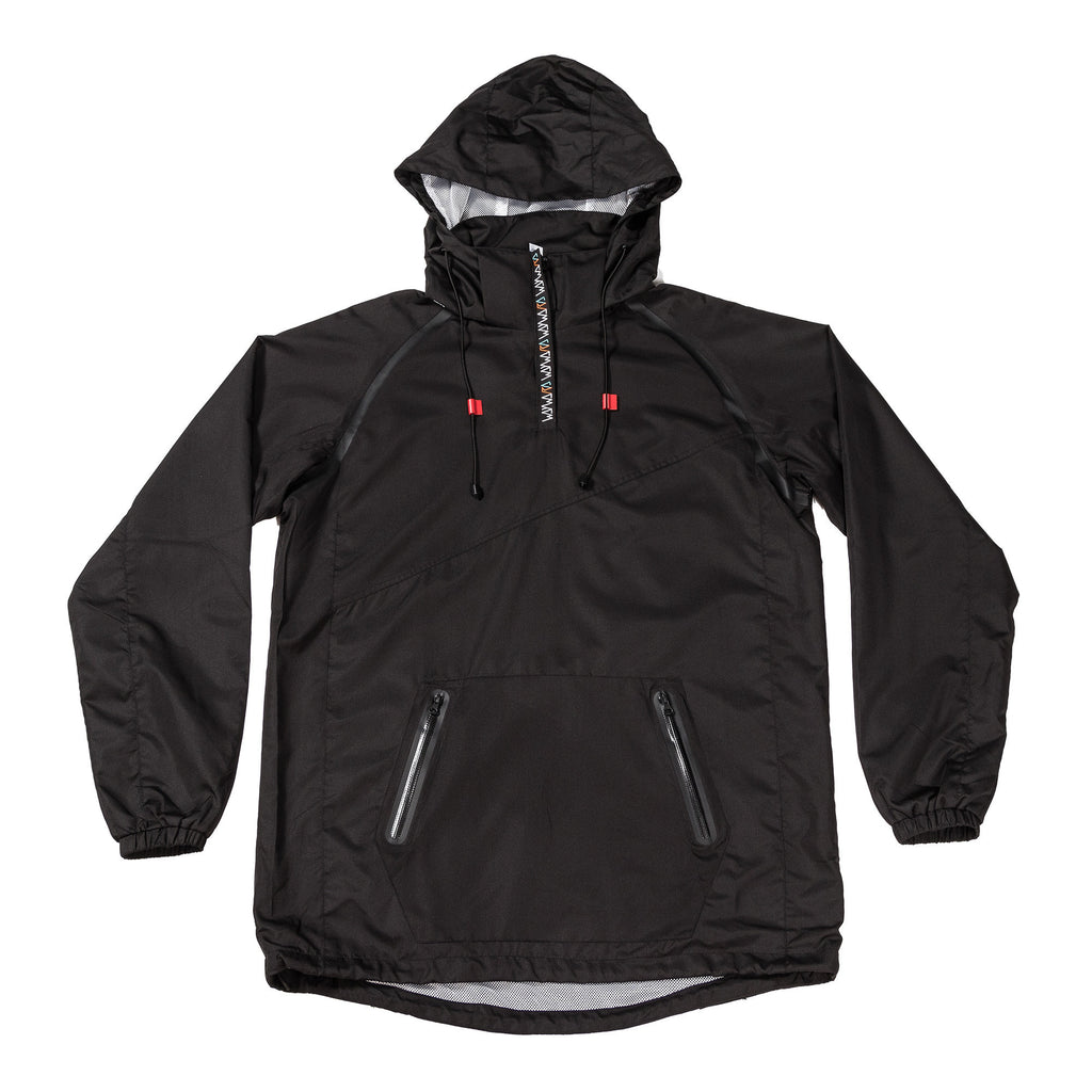 waywardwheels Radical Windbreaker