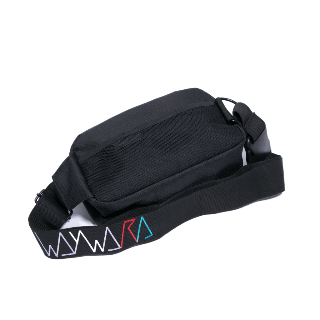 waywardwheels Lug Over Shoulder Bag