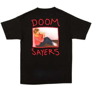 Doomsayer Becky Pocket Tee