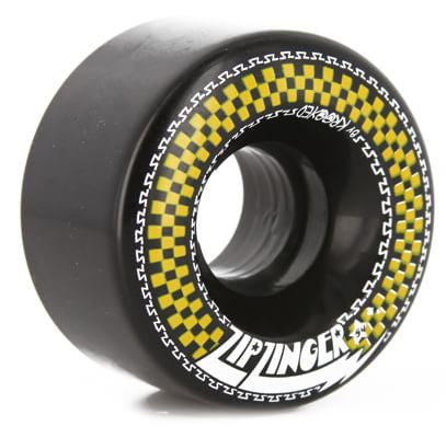 Krooked	Zip Zinger Wheels 54mm