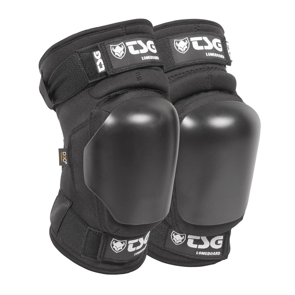TSG Knee Pads Black