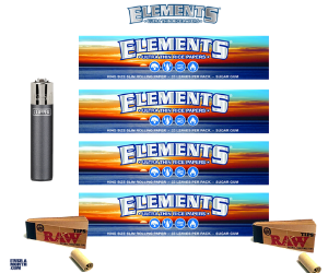 The Elements Subscription