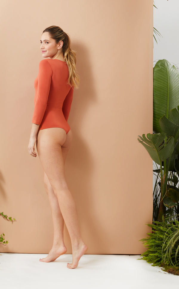 The Alena Bodysuit