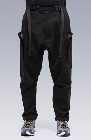 ACRONYM P31A-DS schoeller Dryskin Drawcord Cargo Trouser