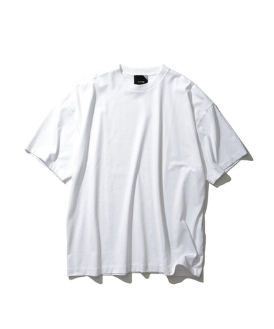 SUVIN AIR SPINNING OVERSIZED T-SHIRT