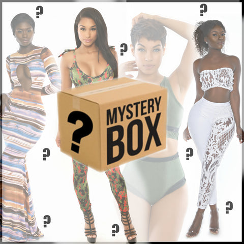 Mystery Box (Large)