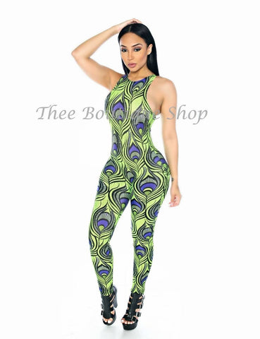 The Carnival Racer Jumpsuit