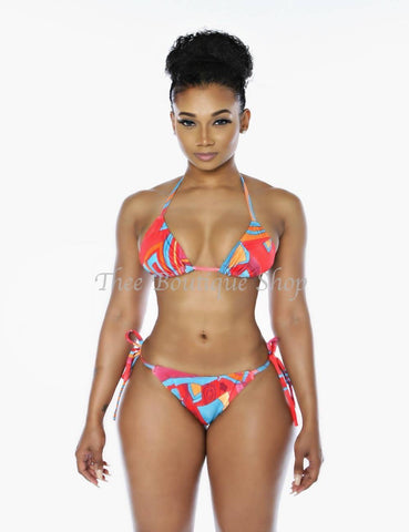 The Mesa Tribal Bikini