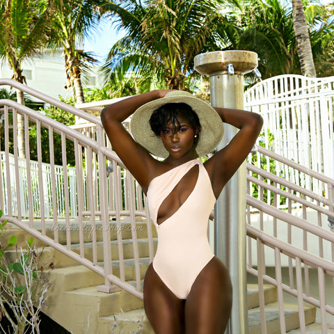 The Bali Summer Swimsuit (Rose)