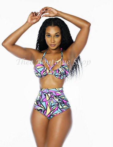 The Venus Flyy Bodega Swimsuit