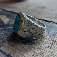Load image into Gallery viewer, Custom Turquoise Ring