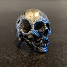 Load image into Gallery viewer, Deserted Skull Ring