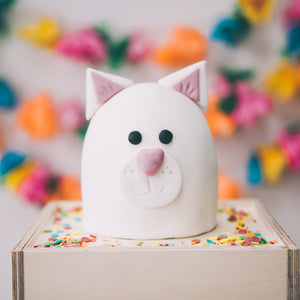 Pawesome Party Cake