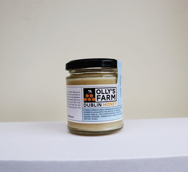 Lucan Softset Honey by Olly's Farm