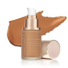 Jane Iredale - Beyond Matte Liquid Foundation