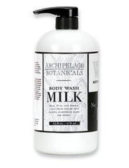 Archipelago Milk Body Wash 33oz