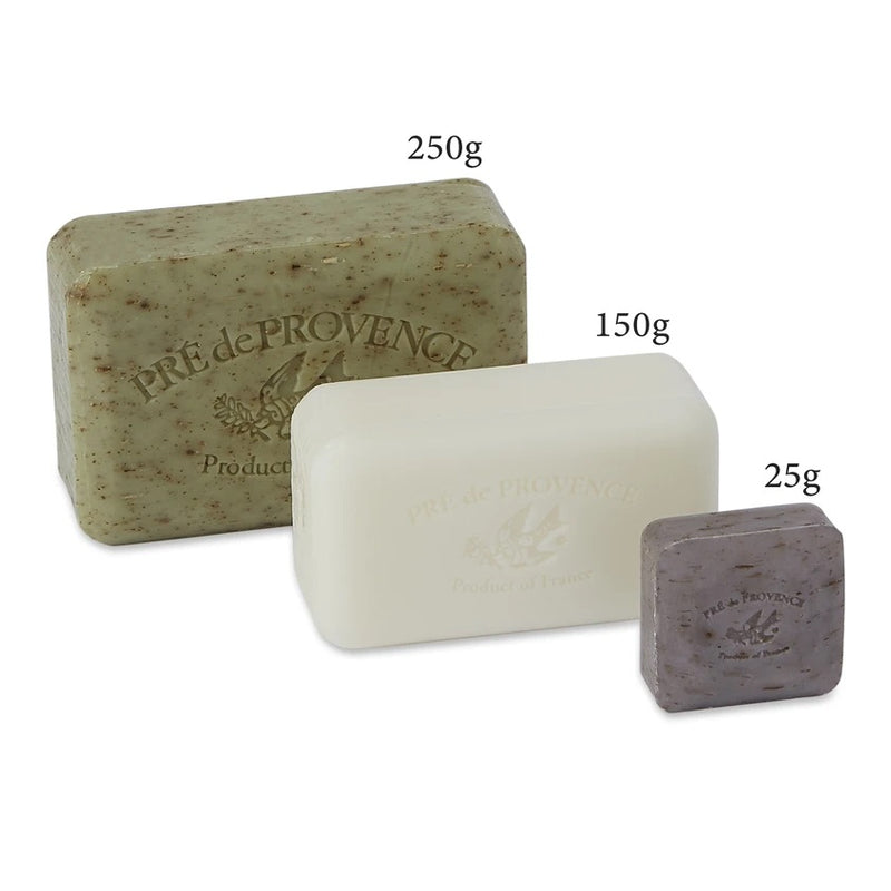 European Soaps - Mint Leaf